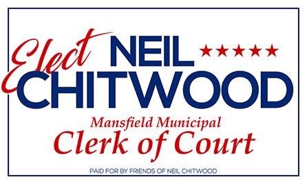 Neil Chitwood Logo