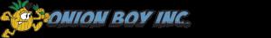 Onion Boy Logo